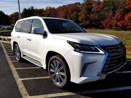 lexus lx used new 2017 lexus lx 570 for sale near boston serving burlington