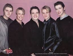most popular boy bands 2015 top 10 boybands from the 90 s herinterest com