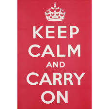 Keep Calm And Carry On Meme - keep calm and carry on poster welcome to the imperial war museum