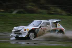 peugeot world group b peugeot 205 turbo 16 peugeot group and rally car