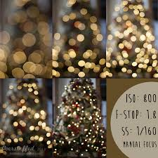 How To Make Christmas Lights Twinkle Four Creative Ways To Photograph Your Christmas Lights Overstuffed
