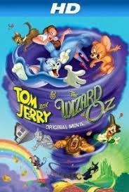 tom jerry wizard oz 2011 movie