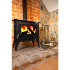 pleasant hearth 1 800 sq ft epa certified wood burning stove ws