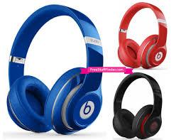 beats by dre black friday deals 139 reg 300 beats dr dre studio headphones free shipping