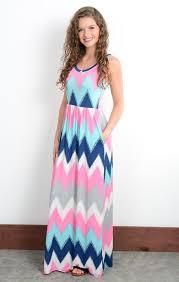 chevron maxi dress pink chevron maxi dress betsy boo s boutique