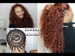 youtube crochet hairstyles on thinning hair texturized hair painting also how to do beautiful crochet braids