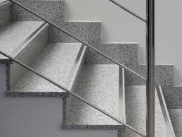 floor marvellous metal stair nose metal stair nosing home depot