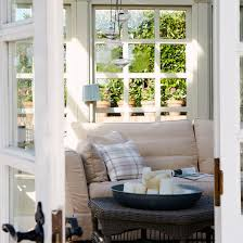 Small Conservatory Dream Home Pinterest Small Conservatory - Conservatory interior design ideas