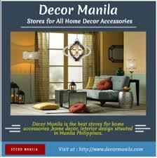 Best Store For Home Decor Decor Manila Thinglink