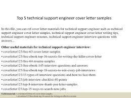 research technician cover letter 5 research technician cover
