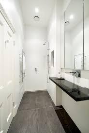 modern bathroom ideas 2014 small narrow bathroom design ideas pleasing remodel plans decoration