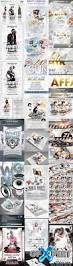 free graphicriver white flyer templates bundle download