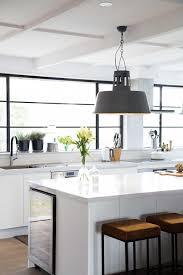 white kitchen pendant lighting best white kitchens