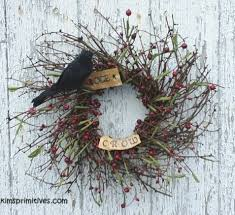 product listing wreaths