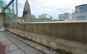 balkon abdichten balkon richtig abdichten trendy balkon abdichten with balkon