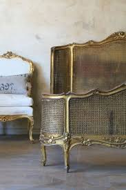Eloquence One Of A Kind Vintage French Gilt Cane Louis Xvi Style Twin Bed Pair 46 Best Eloquence I Beds Images On Pinterest Queen Size Master