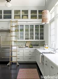 Ideas For Painted Kitchen Cabinets 20 Unique Kitchen Storage Ideas Easy Storage Solutions For Kitchens