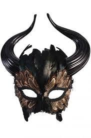 masquerade mask for men minotaur masquerade mask purecostumes