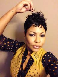divas of atlanta keke s short hair styles 202 best hairstyles images on pinterest hair cut pixie cuts and