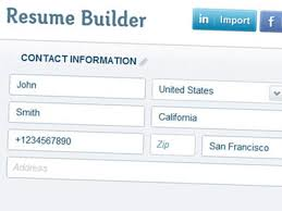 Resume Builder Sites Top 5 Free Resume Builder Sites Round Pulse