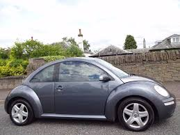 spring summer sale 2006 vw beetle luna 1 9 tdi space grey