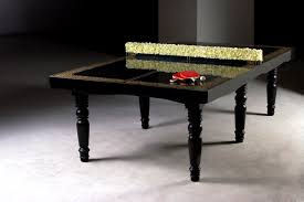 Corian Dining Tables Lanzavecchia Wai Italy U0026 Singapore Ping Pong Dining Table