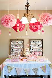 1st birthday girl themes table inspiration motherhood themed