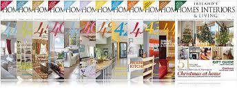 postal subscription ireland u0027s homes interiors u0026 living magazine