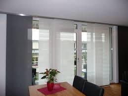 schiebegardinen kurz wohnzimmer innenarchitektur ehrfürchtiges geräumiges exklusive gardinen