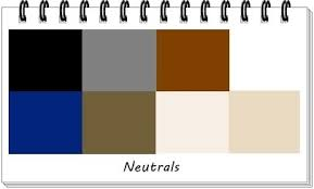 Neutrals Colors | neutrals and universal colors what are neutrals what are