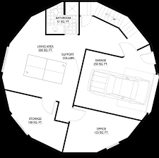 geodesic dome floor plans deltec homes floorplan gallery round floorplans custom