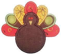 50 best turkey applique designs images on applique