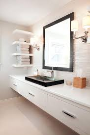 wall to wall floating bathroom vanity modern bathroom