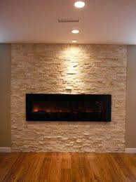 wall hanging electric fireplace wall shelves