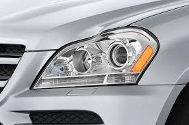 mercedes headlights 2012 mercedes benz gl550 4matic editors u0027 notebook automobile