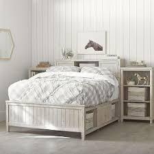 bedroom sets for teens pbteen