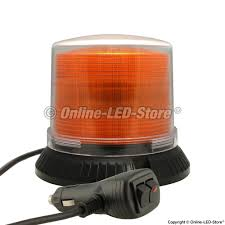 Teardrop Cab Lights by Led Beacon Warning Light Led Strobe Warning Lights