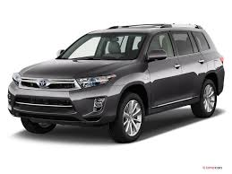 toyota highlander length 2012 toyota highlander hybrid 4wd 4dr limited gs specs and