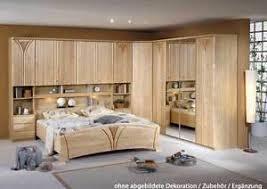 überbau schlafzimmer 12429 überbau schlafzimmer bett schrank birke massiv achensee