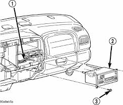 dodge durango stereo looking to install a radio in a 2001 dodge durango where can