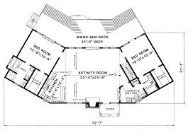 courtyard u shaped house plans u2013 house design ideas