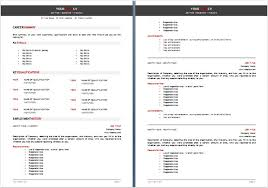 cv template australia word australian blank cv12 resume template