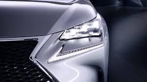 lexus suv tail lights striking angles the new lexus nx 200t led lights youtube