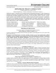 Management Consultant Resume Policy Consultant Resume Management Consulting Examples Diploma