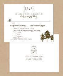 wedding invitation response card templates how to reply to a formal wedding invitation in