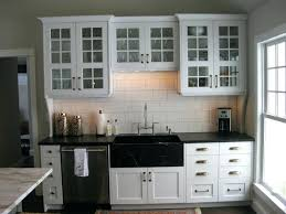Different Types Of Kitchen Countertops by Refinished Kitchen Cabinetstypes Of Cabinet Glass Different Types
