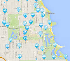 divvy chicago map divvy discount sustainability at the of chicago