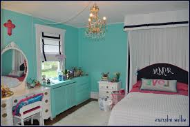 Stunning Interiors For The Home Teens Room Anna39s Teenage No Pattern Aqua Room Finally Willow