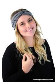 boho headband boho twist headband hair wrap fashion headband semi turban