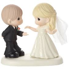 wedding figurines buy wedding figurines from bed bath beyond